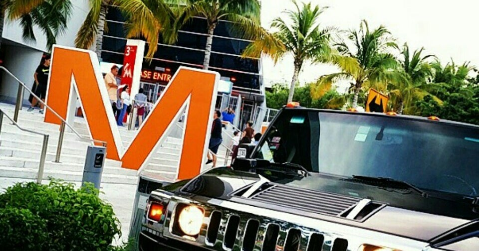 Home Of The Marlins