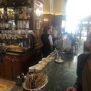 Caffe Gilli Cafe In Firenze