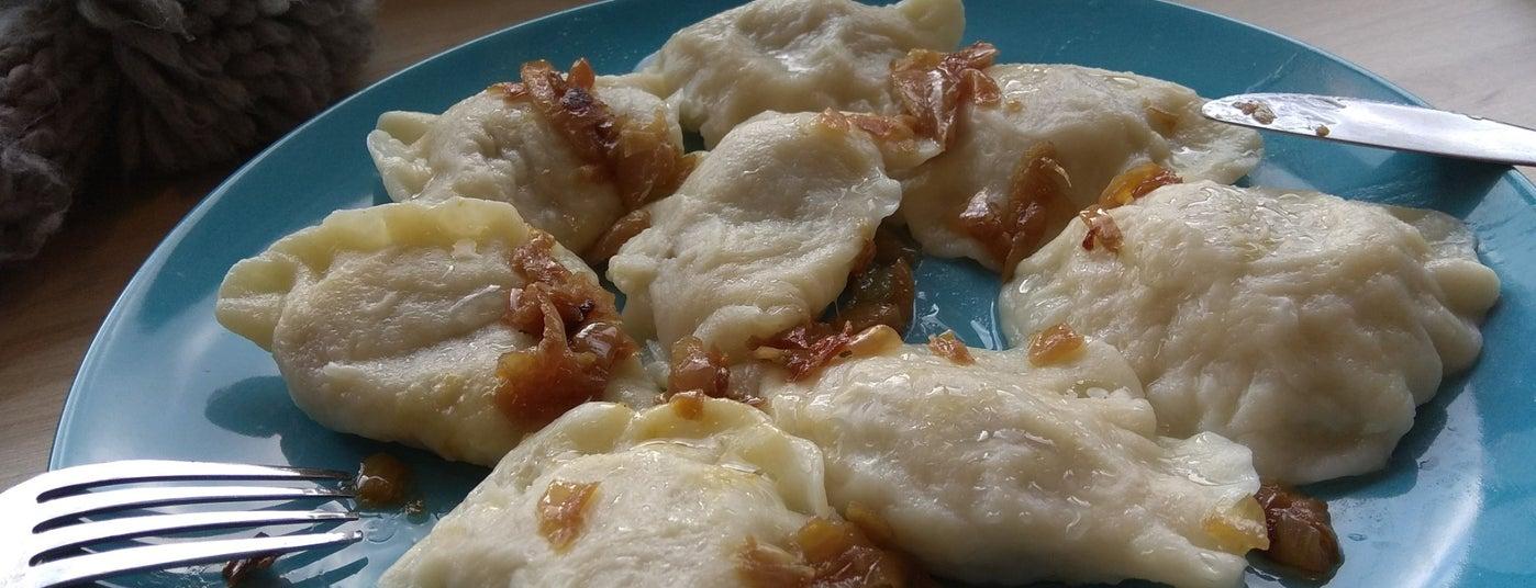Pierogarnia Kuchnia Domowa Ul Legnicka 23