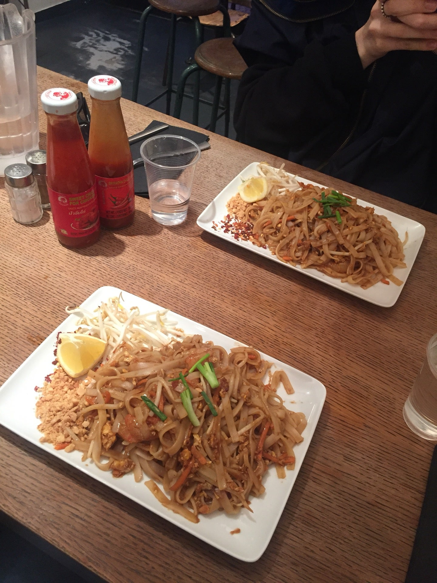 PAD THAI RESTAURANT