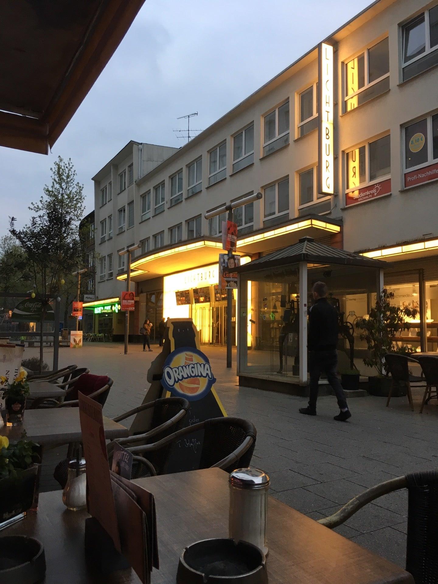 Cafe Transatlantik