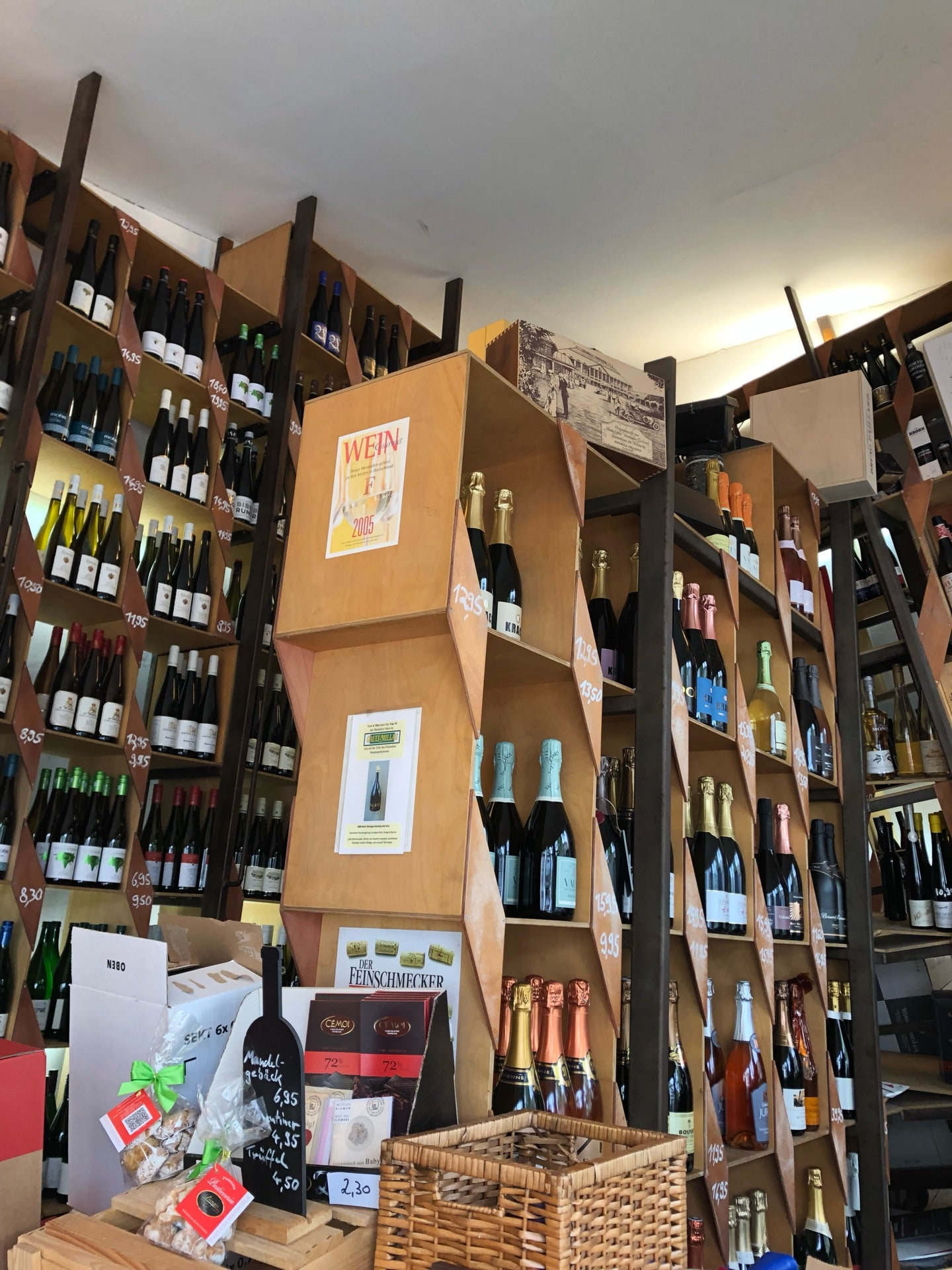 Zwölfgrad Sekt & Wein
