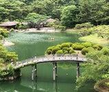 自然をたっぷり感じる!高松・小豆島の定番スポットを巡る旅
