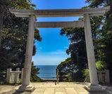茨城で関東屈指の寺社仏閣を巡る旅