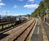 ローカル線で巡る、高知の自然を満喫する電車の旅