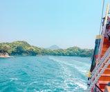 色鮮やかな花々を愛で、海を感じる佐世保の旅