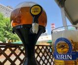 札幌・小樽で紫陽花を眺める避暑の旅