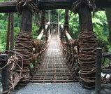 自然に囲まれた秘境を訪ねる、春の徳島旅行