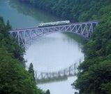 日常を忘れて、会津の大自然と温泉に癒やされるドライブ旅