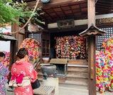カメラ片手に!着物で巡りたい京都旅行