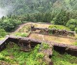 猫の島で何もしなくていい時間を過ごし、東洋のマチュピチュを満喫する夏の愛媛旅