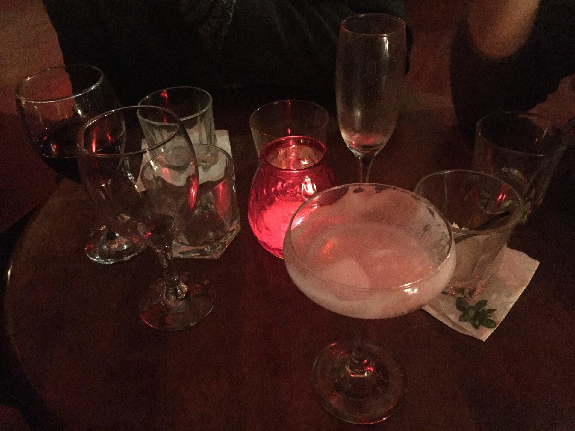51% Bourbon Lounge