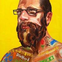 Снимок сделан в Национальная портретная галерея пользователем AntiMulti 8/27/2012