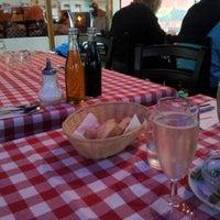 Das Foto wurde bei Delizie D'Italia von B. B. am 6/28/2012 aufgenommen