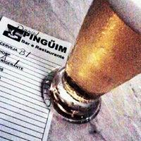 Foto scattata a Pinguim Bar da Marcelo D. il 4/14/2012
