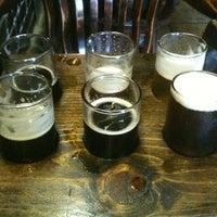 6/2/2012 tarihinde Melissa L.ziyaretçi tarafından Bier Baron Tavern'de çekilen fotoğraf