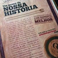 Das Foto wurde bei Quinta do Portuga von Mel C. am 5/19/2012 aufgenommen