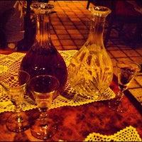Das Foto wurde bei Filomena Ristorante von Veena S. am 8/4/2012 aufgenommen