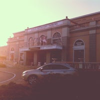 4/17/2012에 Sean D.님이 Asolo Repertory Theatre에서 찍은 사진