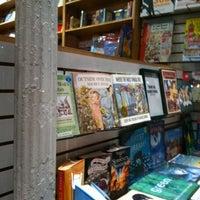 Снимок сделан в BookCourt пользователем Melinda Rivera 💋 5/12/2012
