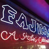 3/31/2012にJeremy W.がFajitas: A Sizzlin' Celebrationで撮った写真