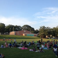 Foto tomada en Bessie Branham Park por Charlie H. el 8/24/2012