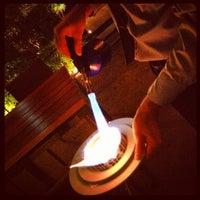 รูปภาพถ่ายที่ Olivetto Restaurante e Enoteca โดย Marcus Z. เมื่อ 5/12/2012