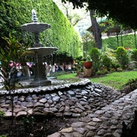 Foto tomada en Jardín de la Unión por Ivan Alejandro J. el 7/15/2012