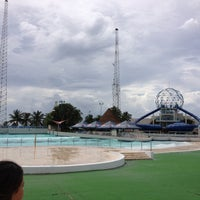 Photo prise au Wet 'n Wild par Bernardo G. le8/28/2012