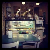 3/12/2012에 Tee님이 Billy's Bakery에서 찍은 사진