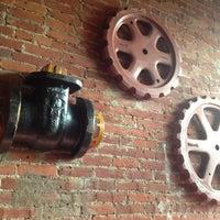 Снимок сделан в The Black Pig пользователем Brandon S. 7/14/2012