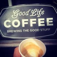 Foto scattata a Good Life Coffee da Janne A. il 7/12/2012