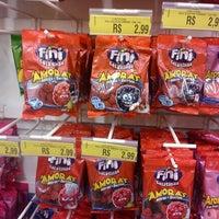 Foto tirada no(a) Lojas Americanas por Rogério M. em 7/3/2012