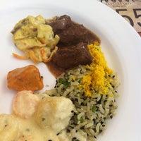 Foto scattata a Anamá Restaurante da Caroline M. il 9/6/2012