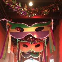 Foto tomada en Bourbon Heat por radeaver el 5/13/2012