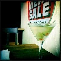 5/6/2012에 E P.님이 Cure Seattle | Capitol Hill Bar & Charcuterie에서 찍은 사진