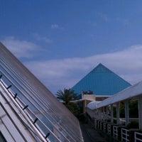 Das Foto wurde bei Moody Gardens von Robert E. am 5/11/2012 aufgenommen