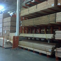 Photo Taken At The Home Depot By Andrew B On 5 28 2012