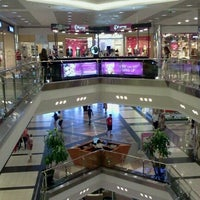 Das Foto wurde bei Antalya Migros AVM von Cihangir . am 9/2/2012 aufgenommen