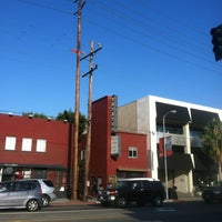 Das Foto wurde bei Largo at the Coronet von Beth S. am 6/11/2012 aufgenommen