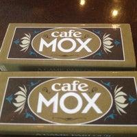 7/25/2012에 J S.님이 Cafe Mox에서 찍은 사진