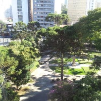 Foto scattata a Mabu Curitiba Business da Erick F. il 5/1/2012