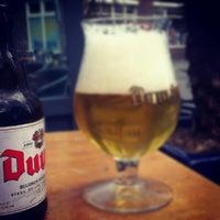 7/7/2012にRaoul K.がCafe Restaurant Piet de Gruyterで撮った写真