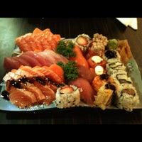Foto scattata a Shinkai Sushi da Noemi F. il 6/13/2012