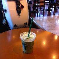 8/24/2012にimage_esquisseがStarbucks Coffeeで撮った写真