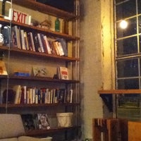 Photo taken at Songbird Coffee & Tea House by Douglas P. on 8/4/2012