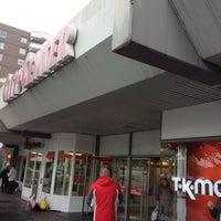 Das Foto wurde bei City-Center Köln-Chorweiler von Marco M. am 5/5/2012 aufgenommen