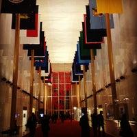 Foto scattata a Kennedy Center Opera House da Lindsey il 2/17/2012
