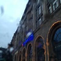 Снимок сделан в Перекрёсток пользователем Циталовская Ю. 3/19/2012