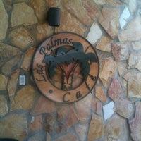 Foto diambil di Las Palmas Cafe @ Copamarina Beach Resort oleh Sahyra S. pada 2/18/2012